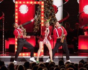 CMA 2013 Country Christmas